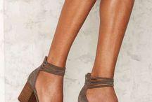 Kiut shoes