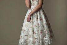 Tians Darlings / Tians Lieblingslooks. Die schönsten Boho und Vintage Brautkleider des Labels Tian van Tastique selbst und anderen Modehäusern.