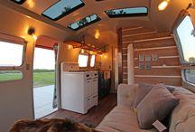 Camping/caravan