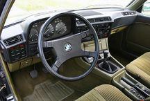 BMW 7 Series 1977/1986