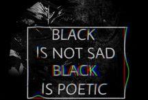 Black stuff