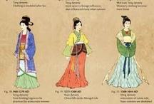 Historia de la moda / Historia de la moda/ Fashion history/ Histoire de la mode