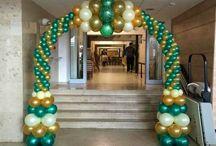 Balloon arch Sahasra