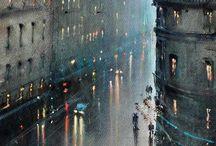 Villes et paysages urbains