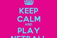 Netbal