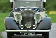 A.Rollls-Royce