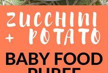 Baby Food... Yummo?
