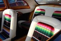 Nice car interiors!