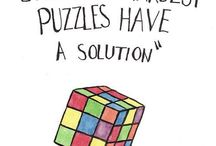 Everything About Puzzles