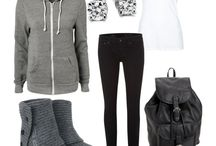 WINTER EDITION♥ style .