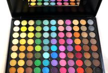 88-Assorted Colors Makeup Professional Eyeshadow Palette - Original