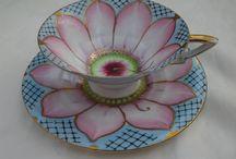 Porcelaine 1 / Porcelaine  111