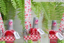 Marketing gifts