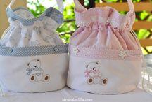 sacchetti baby