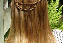 hair<3 / by Emma Pawelkiewicz