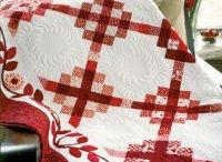 Quilt and patchwork