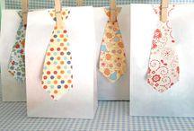 bolsas papel regalo