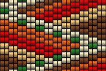 Beauty Loom pattern