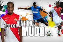 8 Fakta Menarik tentang Geoffrey Kondogbia / Inter Milan akhirnya berhasil mendapatkan tanda tangan pemain muda AS Monaco, Geoffrey Kondogbia. INDOSPORT mengangkat sejumlah fakta menarik terkait pemain 22 tahun itu.