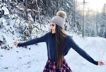 Winter Pictures❄️