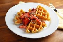 breakfast / by Ellen Orr