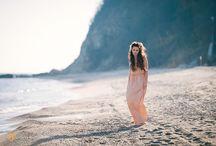 Summer, romantic...beach