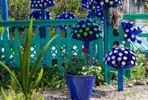 Garden: Decor