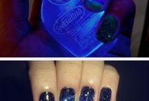 Nails<3 / by Liz Matar