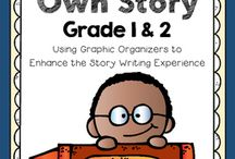 2nd Grade / Second grade inspiration | classroom resources and teaching ideas for 2nd grade | 2nd grade math, science, social studies, reading 2nd grade activities crafts and 2nd grade printables