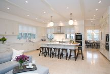 Kitchens / Beautiful Kitchens in the Hamptons