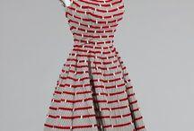 50-talls kjoler