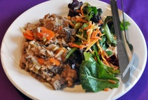 Food Recipes to Try / by Carmela Shuler-Franklyn