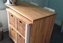IV Home - Ikea Hackers - Küchenzeug