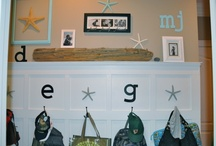Board and Batten/Wainscotting / by Julie