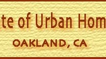Websites and blogs / Institute of Urban Homesteading