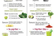 Food & nutrition