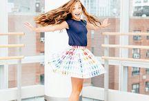 Maddie Zigler / Dance