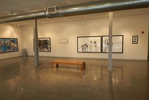 Susie'sArt / art show at Hardin Simmons University