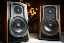 Produk Speaker