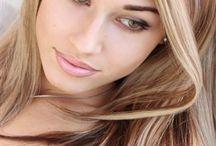 Hair & Beauty that I love / by Emily Richardson Ardoin