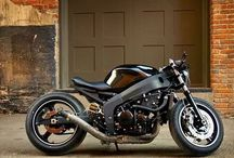 Yamaha FJ1100 Project Ideas