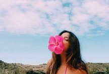 •• Summer ••