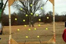 FG Target Practice