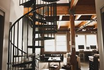 Stunning Stairways / by ArenaCreative.com Stock Photos ♨