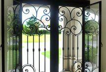 puertas mealic