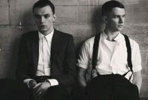 HURTS! ♥ / Their music is real happiness to me.