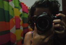 selfie / fotografía tomada para trabajo practico ecoportal