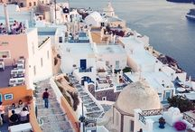 Paradise / Future destinations