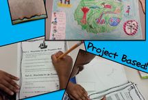 Project Based Learning Ideas