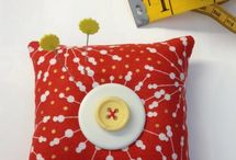 Easy Pincushions / by How To Sew